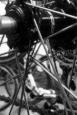 Acessórios e equipamentos- Escola de Bicicleta