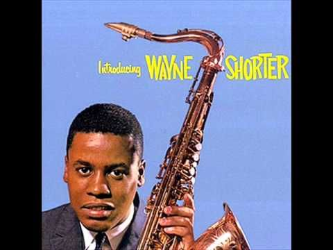 Wayne Shorter - Blues A La Carte-