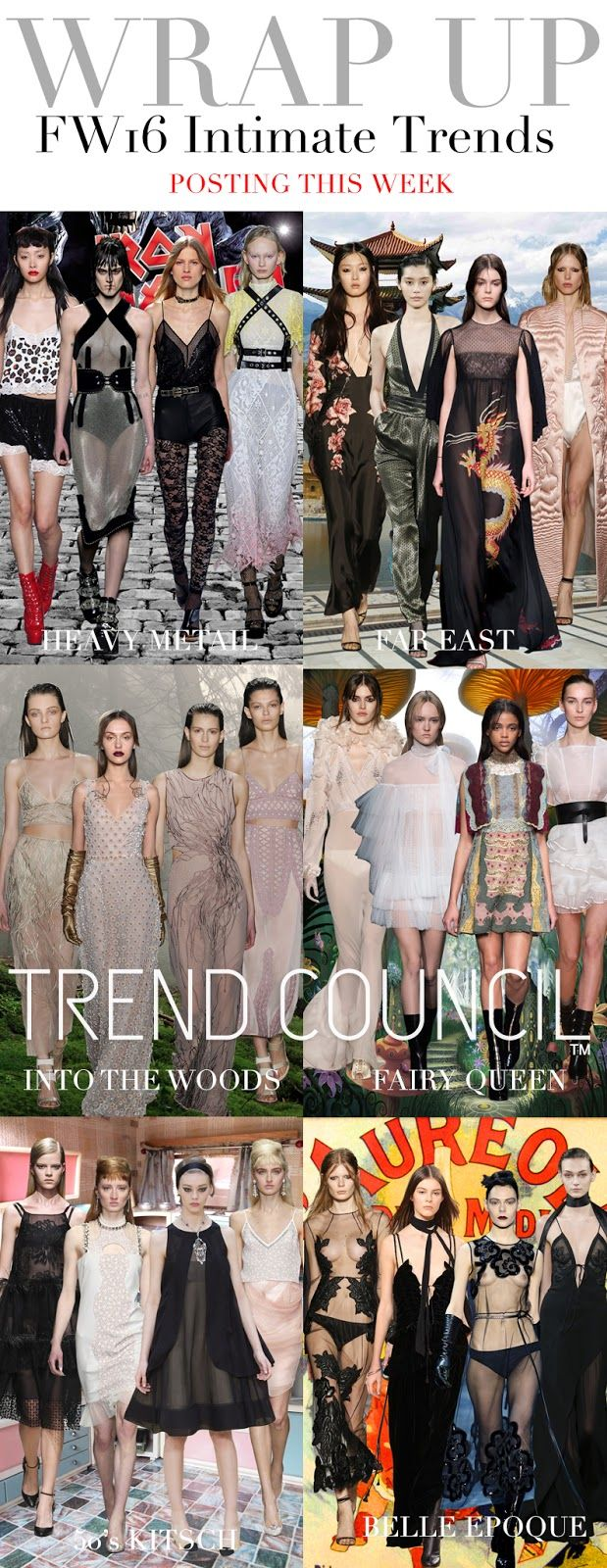 an analysis of fashion and trends Part of editd's secret sauce is the way it aggregates fashion trend and sales information from a wide variety of sources around the globe—from retail sites, social media, designer runway.