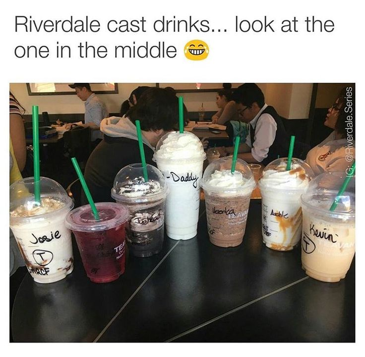 Even if I didn't read all of the other names I would still know who the one in the middle is XD
