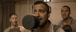 """""""I am a man of constant sorrows...."""" O Brother Where Art Thou is one of the funniest movies ever."""