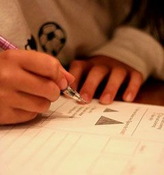 Maak huiswerk plezant: 20 tips – Klasse voor Ouders