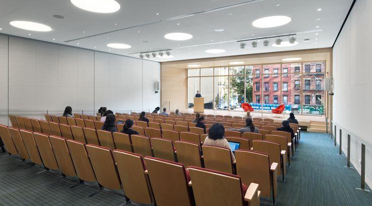 Gallery of Silberman School of Social Work at Hunter College - 13