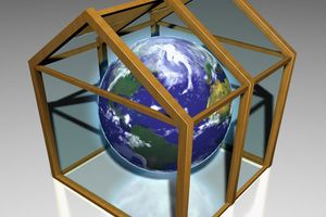 GREENHOUSE EFFECT: What Is the Greenhouse Effect?
