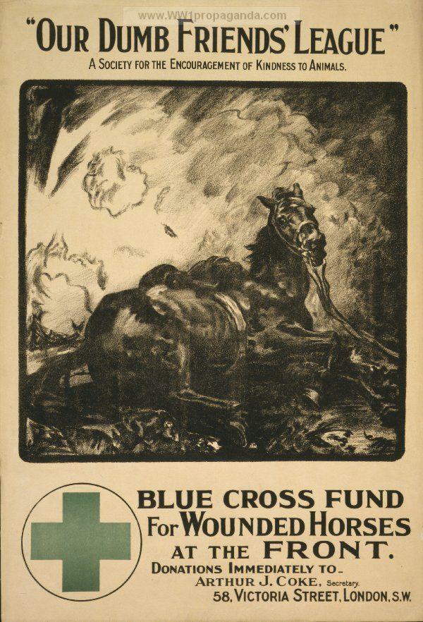Examples of Propaganda from WW1 | British WW1 Propaganda Posters Page 13