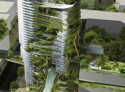 17 Best Images About Vertical Farming Architecture On