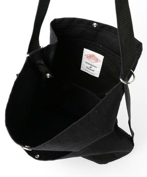 <DANTON(ダントン)> ∴ UTILITY BAG EC/バッグ(バックパック/リュック)|Danton(ダントン)のファッション通販 - ZOZOTOWN