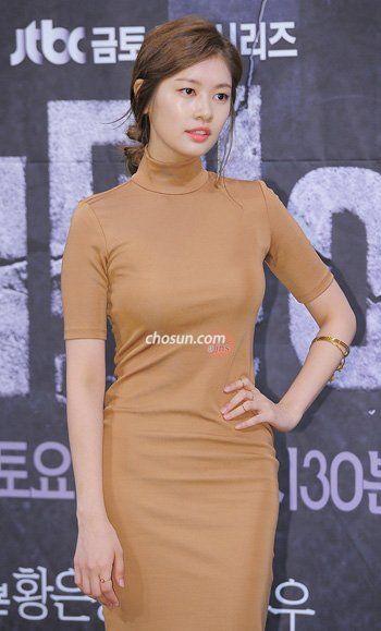 Kim Young Kwang & Jung So Min Hadiri Konferensi Pers Drama D-Day - Widipedia Korea