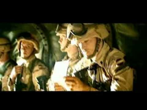 ▶ John Michael Montgomery - Letters from Home Official Music Video - YouTube