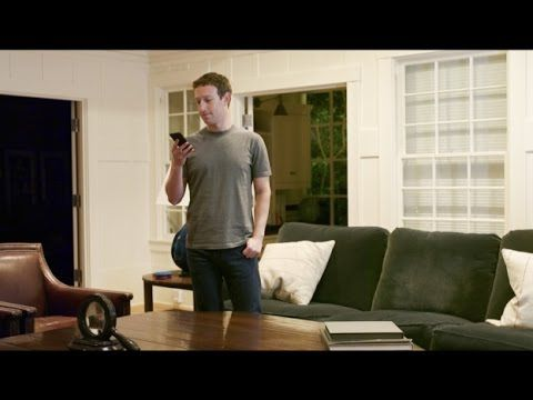 Mark Zuckerberg spent the last year coding an AI to control his house. Here are some highlights of what Jarvis can do.