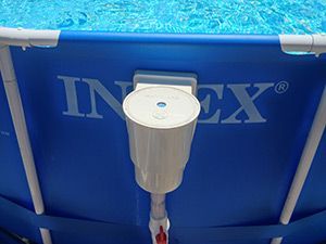 25 Best Ideas About Above Ground Pool Skimmer On Pinterest Pool Skimmer Above Ground Pool