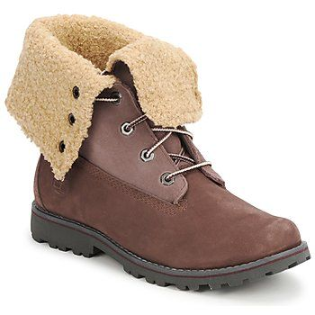 Boots enfant Timberland