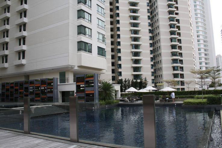 G Hotel Penang, Gurney Drive, Malaysia