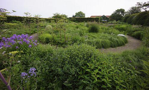 17 Best Images About Piet Oudolf Privat Garden Hummelo