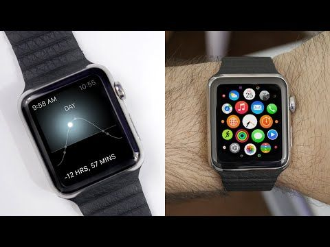 Apple Watch Review! | Apple Watch Review! Apple Watch vs Apple Watch Sport Review - Which one should you buy? Is the Apple Watch worth it? In this Apple Watch Review we'll find out. For more Apple Watch unboxing and review, and comparison coverage check out the links below. (18/05/15) ||  Watch > Introduction