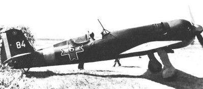 Industria Aeronautica Romana IAR 80 & 81