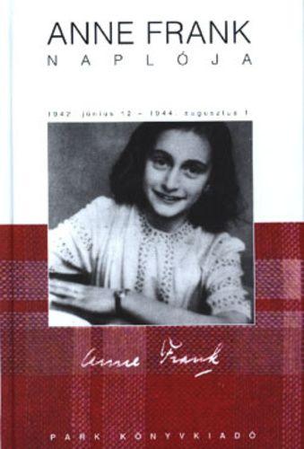 (10) Anne Frank naplója · Anne Frank · Könyv · Moly