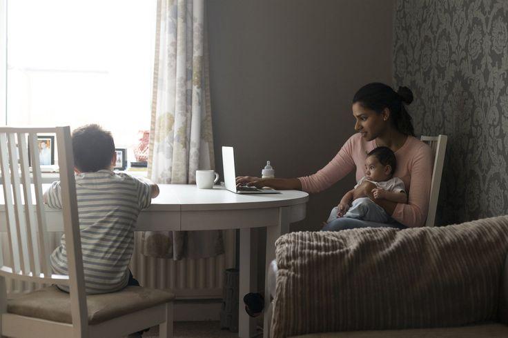 Prêmio dará bolsa de estudos para mães de baixa renda