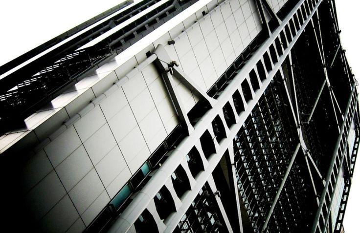 Structural Expressionism/High Tech Architecture - origin design studio