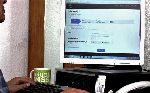 """Ya puedes usar internet para solicitar cita y administrar tus citas médicas en el IMSS, se convierte en """"Primer Servicio Digital Multicanal"""" - http://plenilunia.com/novedades-medicas/ya-puedes-usar-internet-para-solicitar-cita-y-administrar-tus-citas-medicas-en-el-imss-se-convierte-en-primer-servicio-digital-multicanal/45020/"""