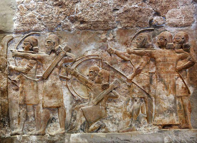 Estado Islamico Destruiu Templo De Baal Shamin Em Palmiraf Templo De Baal Shamin Datava Do Seculo 17 A C E Fo Antiga Mesopotamia Templo De Baal Imperio Romano
