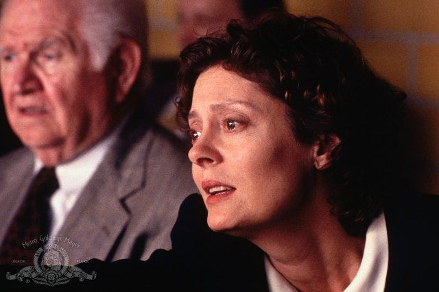 Best Actress 1996 - Susan Sarandon as Sister Helen Prejean in Dead Man Walking   (Oscars/Academy Awards)