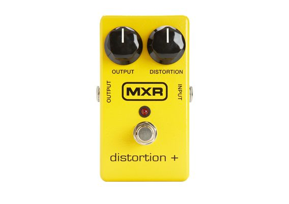 Distortion+