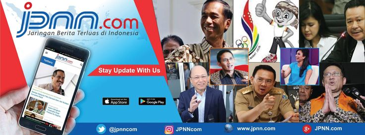 Stay update with us ! Jaringan Berita Terluas Di Indonesia. www.jpnn.com