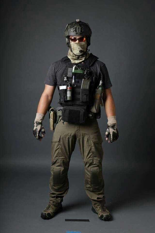Tacticalloadout