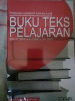 Toko Buku Sang Media : PANDUAN MEMBUAT BAHAN AJAR BUKU TEKS PELAJARAN