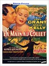 La Main au collet d'Alfred Hitchcock — 3,5/5 — 18/11/2012