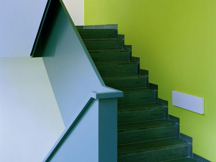 75 Besten Treppenhaus Modern Bilder Auf Pinterest | Treppenhaus