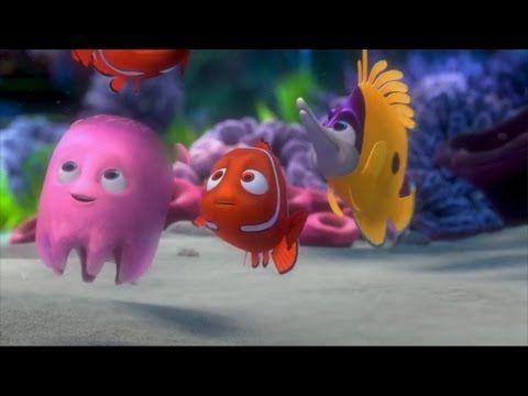 Finding Nemo- MINE (full version HQ) - YouTube