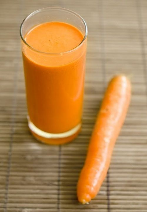 4 Amazing Benefits Of Carrot Juice. I've added to my smoothies :)