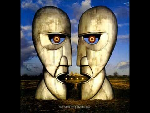 Pink Floyd The Division Bell (1994) - Keep Talking    For millions of years mankind lived just like the animals  Then something happenend which unleashed the power of our imagination  We learned to talk (Stephen Hawking)    There's a silence surrounding me  I can't seem to think straight  I'll sit in the corner  No one can bother me  I think I should spea...
