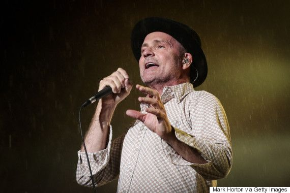 Gord Downie Wife: Singers Interview About Wifes Cancer Will Tear You Apart