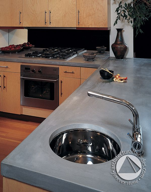 Another great counter top option.