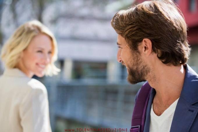 #seduzione  Incontri molti più sorrisi di quelli che pensi... se Sorridi tu per prima! :-D ;-)