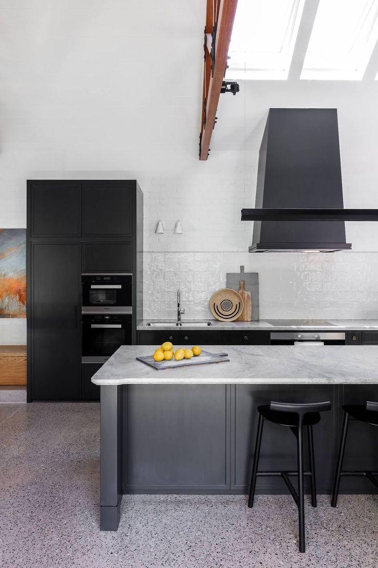 Kitchen Inspiration NOV 2017 #home #living #interior #design #interiordesign