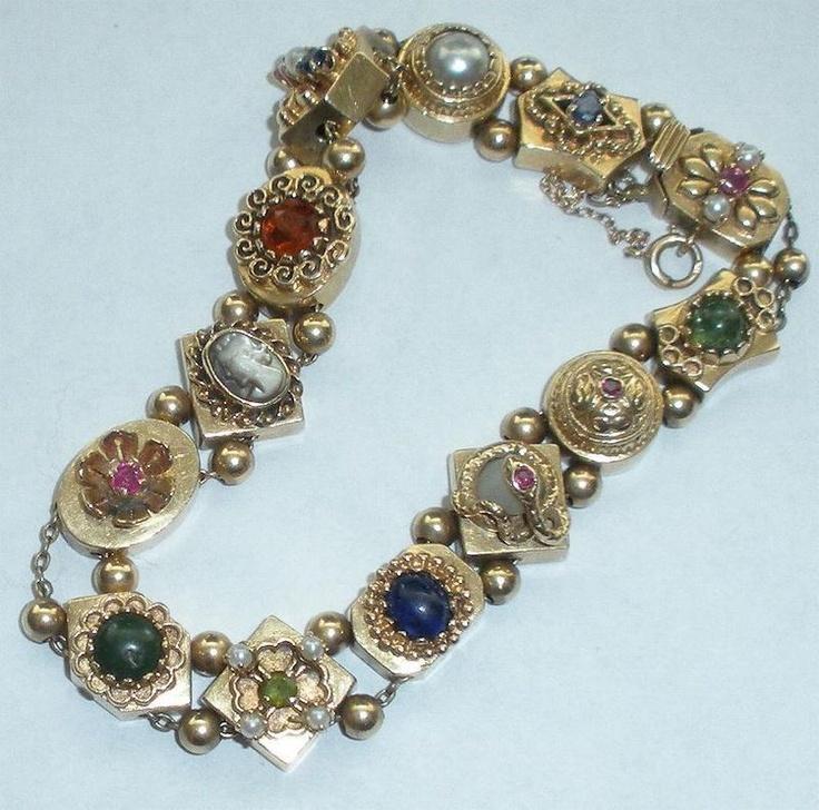 Slide Charms For Bracelets: 1000+ Images About Slide Braclet On Pinterest