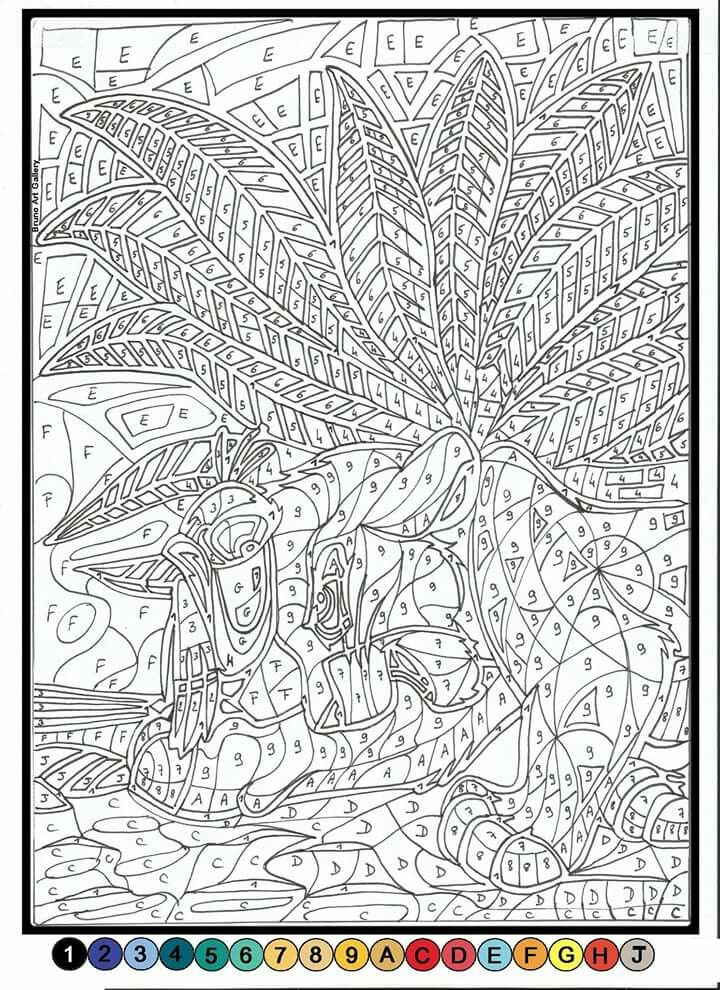 coloriage myst re disney print it kids pinterest adult coloring number and coloring books. Black Bedroom Furniture Sets. Home Design Ideas