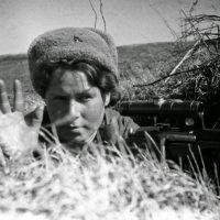 Пройти через ад: советские женщины-солдаты в немецком плену