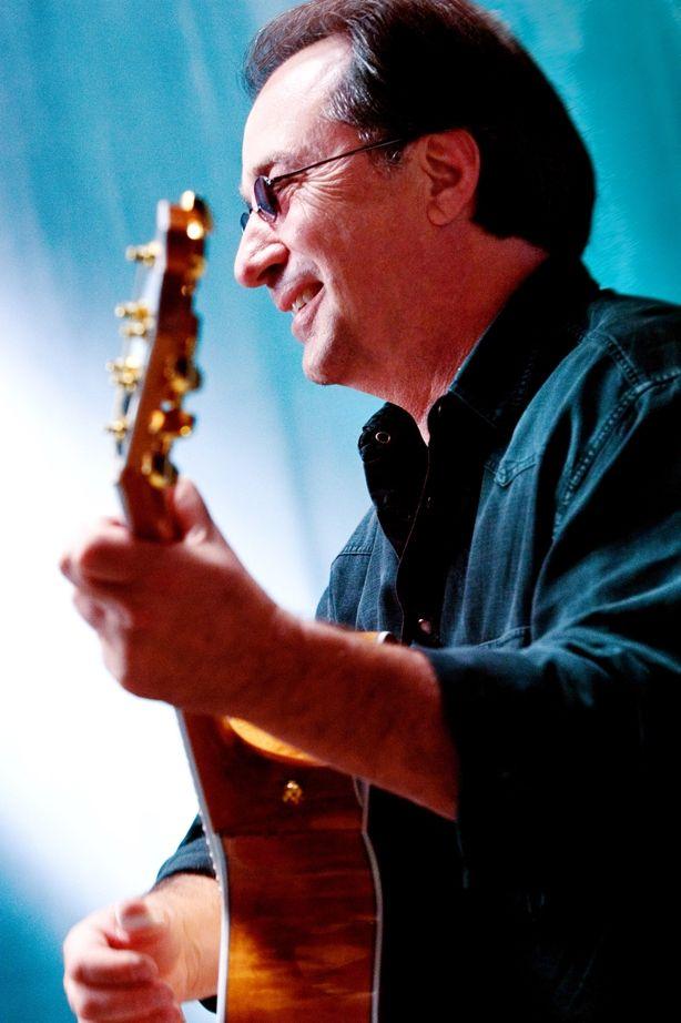 Jim Messina headlines a Solvang Festival Theatre benefit concert | Music | Santa Maria Sun, CA