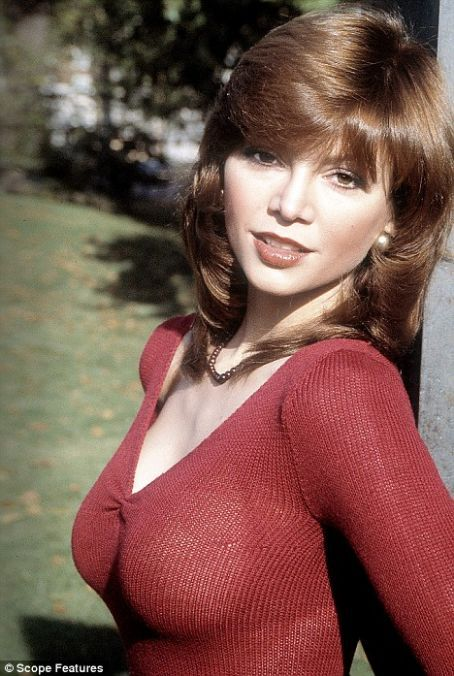 "Victoria Principal,, I as called ""Pam"" in my early twenties--- wow and she too a Capricorn"