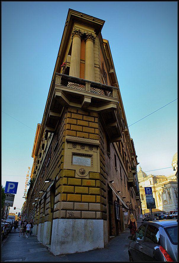 Рим. фото С.О.