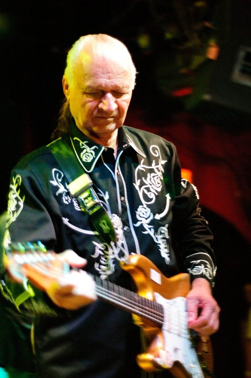 Dick dale tour dates — pic 1