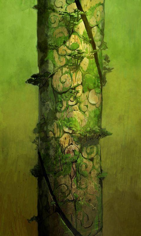 Takeshi Oga Art
