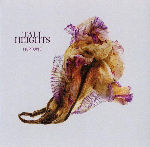 TALL HEIGHTS - Neptune [CD-Reviews]  Monkeypress.de