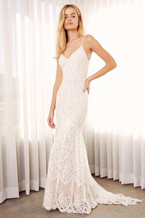 f50427deb81c Beautiful Affordable Wedding Dress