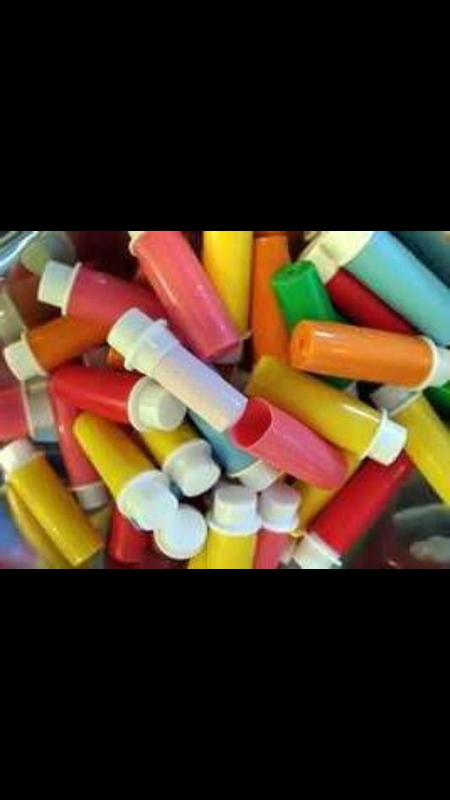 Lipstick candy 80s/90s toys omg this was great when I was little!